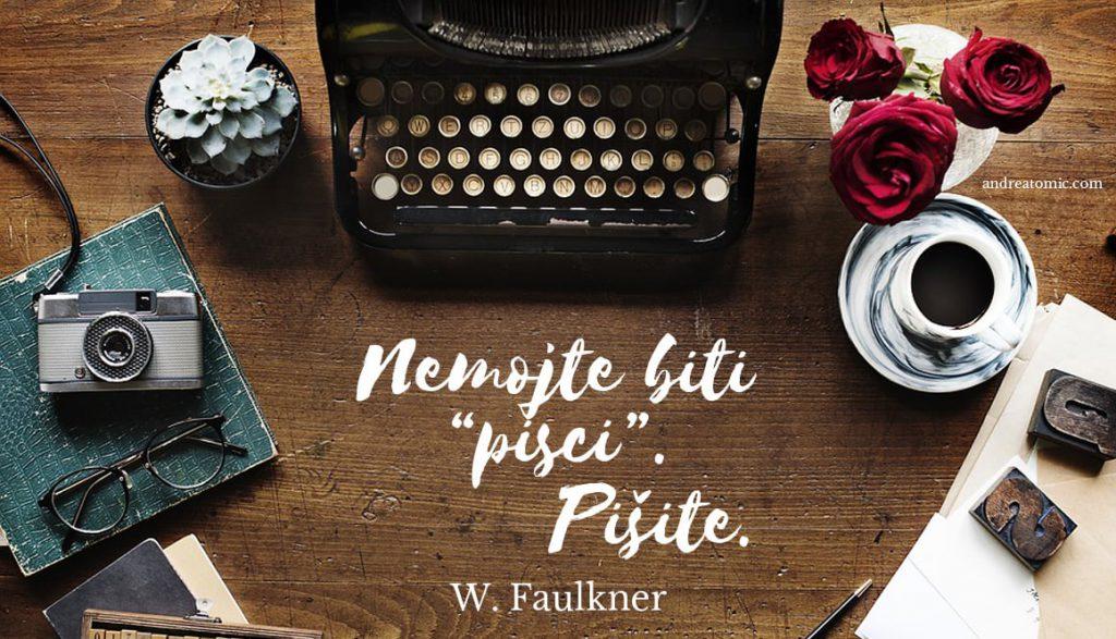 biti pisac