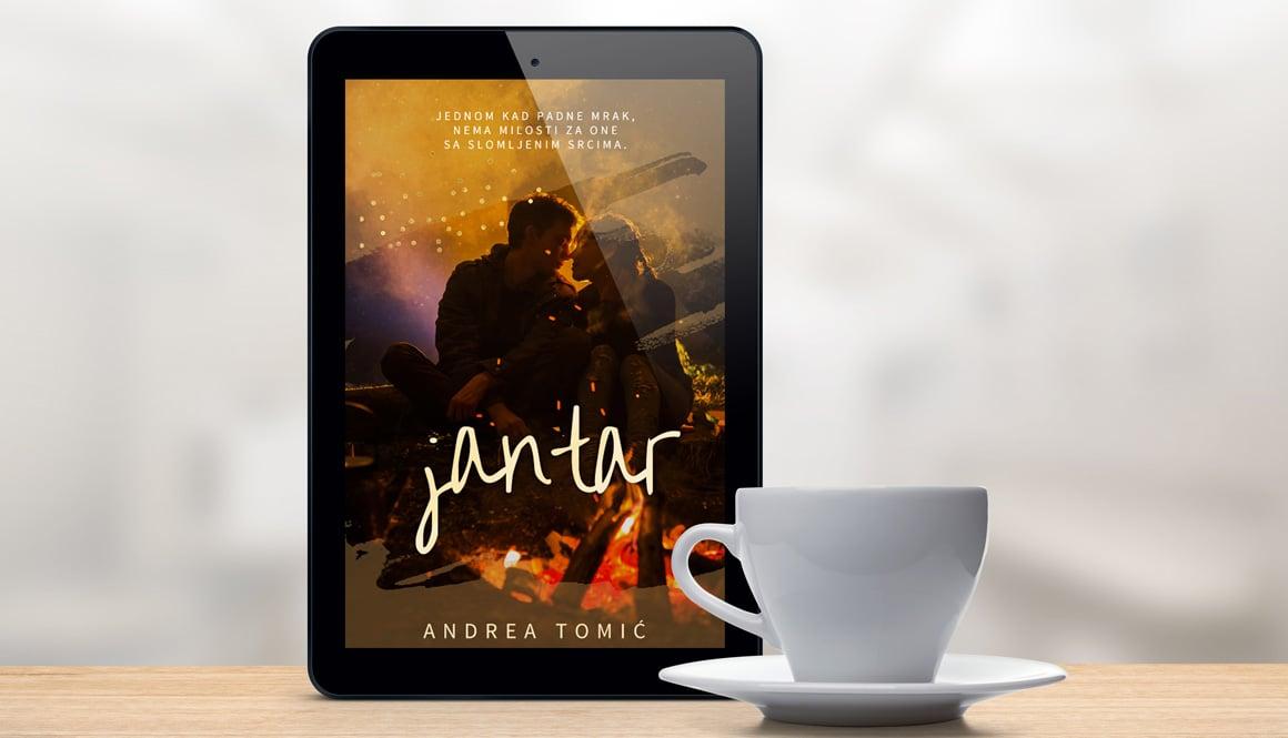 Jantar – Priča inspirirana naslovima pjesama