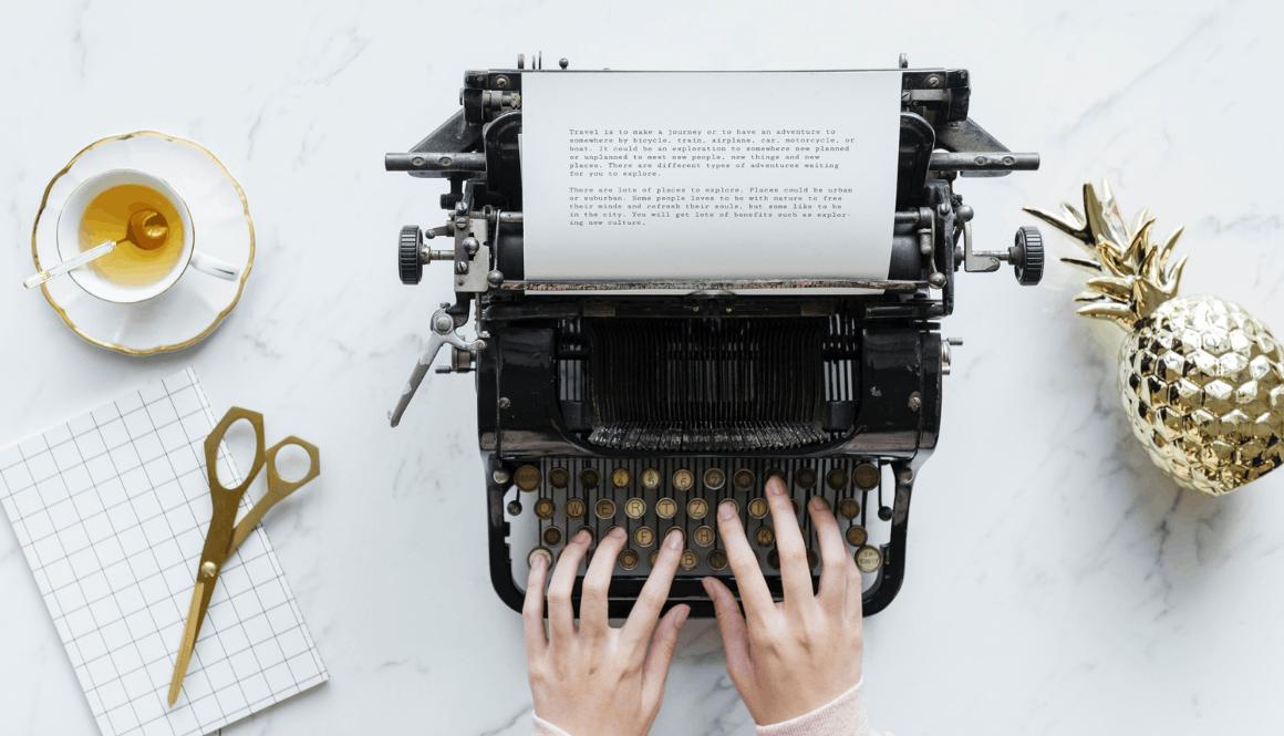 Što je bitno kada želite objaviti knjigu?